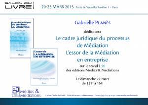-------Salon du livre 2015 Paris-------