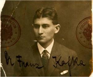 Dernier rebondissement dans la longue histoire des manuscrits de Kafka