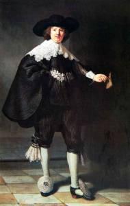 Les Rembrandt Rothschild, deux trésors nationaux ?